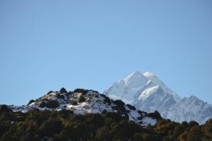 Aoraki-Mt Cook